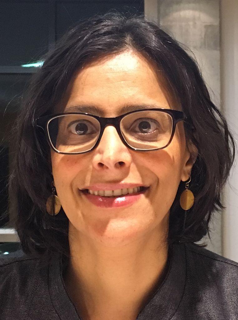 פרופ' דנה ענבי