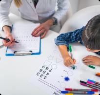 טיפול מרחוק בהתפתחות הילד  Copy