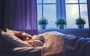 התועלת בשינה טובה