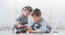 התפתחות ילדים טיפוסית