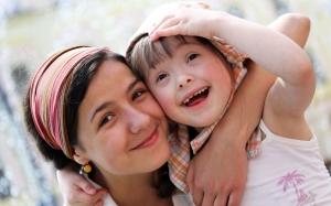 אמהות ישראליות לילדים עם לקויות על הרצף האוטיסטי, אמהות לילדים עם תסמונת דאון ואמהות לילדים  בהתפתחות טיפוסית- מחקר השוואתי