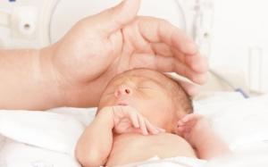 סביבה בטוחה ומעודדת התפתחות בחודשי החיים הראשונים