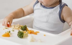 בררנות באכילה אצל ילדים