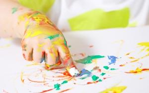 התפתחות ציור